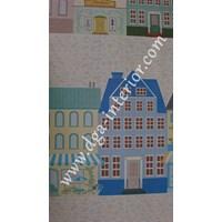 Wallpaper Playhouse 58137