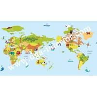 Wallpaper Dream World A5055-1