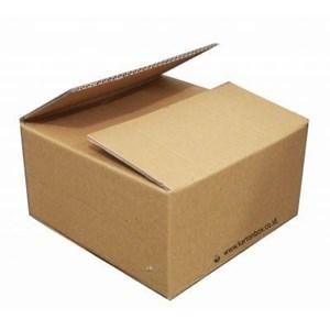 CARTON BOX By CV. Mitra Dunia Carton Box