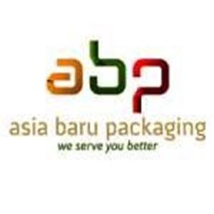 Sticker By UD. Asia Baru Packaging