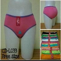 Jual celana dalam L033
