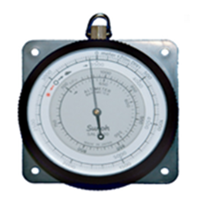 Surabaya Jual Altimeter Barometer (Japan) SAL 7030