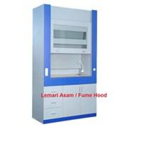 Lemari Asam /Fume Hood
