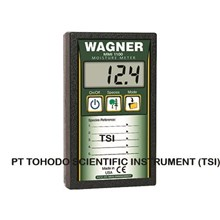 Jual Moisture Meter Data Collection Moisture Meter Wagner MMI1100