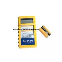 Wood Moisture Meter Merlin HM8-WS13
