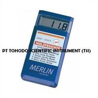 MERLIN HM8 WS-25 Digital Moisture Meter