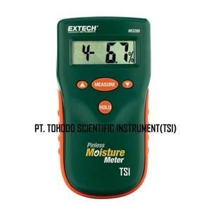 Jual  Extech MO280: Pinless Moisture Meter