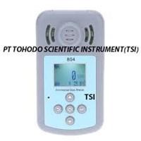 Jual Handheld Professional Ammonia Gas NH3 Meter Detector  1