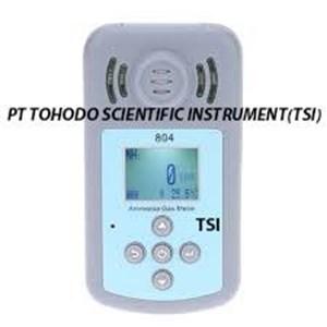 Jual Handheld Professional Ammonia Gas NH3 Meter Detector