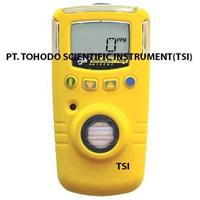Jual BW Technologies GasAlert Extreme Single gas monitor 1