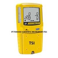 Jual Detektor Gas-Gas Alert Max XT II Series Multi 1