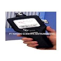 Jual Detektor Gas Handheld  Combustible & Toxic Gases (USA) - KM501AK 1