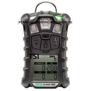 Jual Detektor Gas- ALTAIR® 4X Multi-Gas Detector  LEL O2 CO H2S