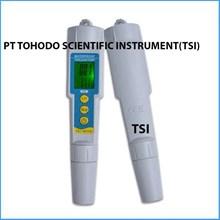 Jual PH Meter- PH TDS Temperature 3 in 1 Meter
