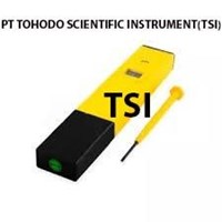 Jual PH Meter- PH Meter Standard  Alat ukur asam basa air  1