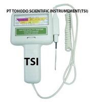 PH Meter - PH + Chlorine Tester for Swimming Pool & Spa