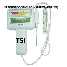 Jual PH Meter - PH + Chlorine Tester for Swimming Pool & Spa