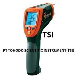 Jual Termometer inframerah-Dual Laser InfraRed Thermometer Extech 42570