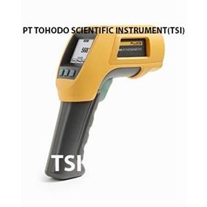 Jual Termometer inframerah- Fluke 568 Infrared Thermometer