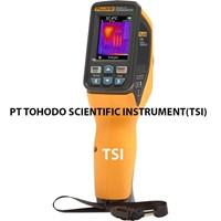 Jual Termometer inframerah- Fluke VT04 Visual Infrared Thermometer 1