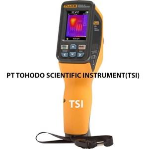 Jual Termometer inframerah- Fluke VT04 Visual Infrared Thermometer