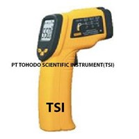 Jual Termometer inframerah-Infrared Thermometer KMAR802A 1