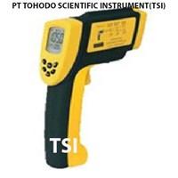 Jual Termometer inframerah-Infrared Thermometer KMAR872D 1