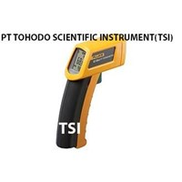 Jual Termometer inframerah-Mini Infrared Thermometer Fluke 62 1