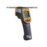 Termometer inframerah-Infrared Thermometer Hioki FT3700-20
