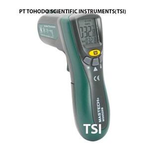 Jual Termometer inframerah- Infrared Thermometer MASTECH MS6520B