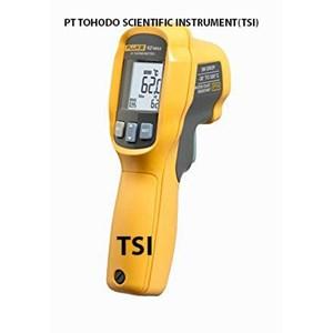 Jual Termometer inframerah-Infrared Thermometer Fluke 62 MAX