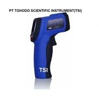 Termometer inframerah-Aditeg IR Thermometer AT-520