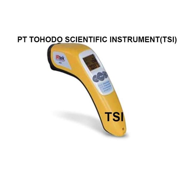 JUAL Termometer inframerah-Infrared Thermometer IR80