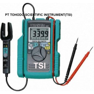 Jual Multimeter-Digital Multimeter KM-2000