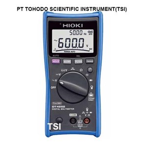 Jual Multimeter-Digital Multimeter HIOKI DT4252