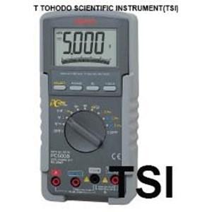 Multimeter-Digital Multimeters/High Accuracy KMPC500a