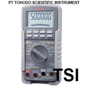 Multimeter-Digital Jual Multimeters/High Accuracy & high resolution KMPC5000a (50000 & 500000 Count)