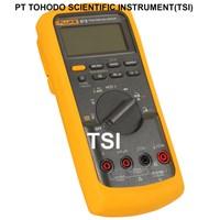 Jual Multimeter-High Accuracy True-RMS Digital Multimeter Fluke 87-5 1