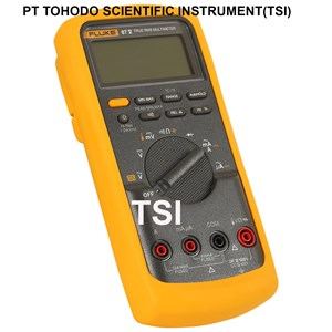 Jual Multimeter-High Accuracy True-RMS Digital Multimeter Fluke 87-5