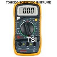 Jual Multimeter -Multimeter KM-50 Low Cost Digital Multimeter 1