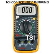 Jual Multimeter -Multimeter KM-50 Low Cost Digital Multimeter