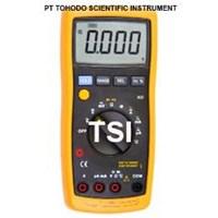 Jual Multimeter-Auto Range Digital Multi Meter KM-90F