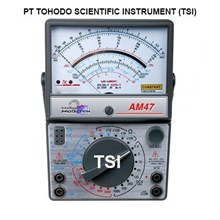 Multimeter-Analog Multimeter KMAM47 (with Intelligent Protection)