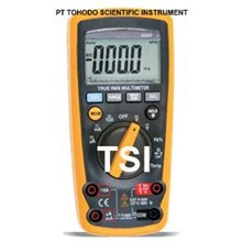 Jual Multimeter-True RMS Digital Multimeter KM-600V Cat.IV