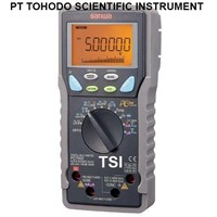 Jual Multimeter-Digital Multimeter SANWA PC7000 1