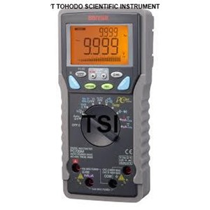 Jual Multimeter-High Accuracy & high resolution PC5000a (50000 & 500000 Count)