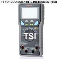 Jual Multimeter-Digital Multimeter SANWA PC710 Digital MultimeteDigital Multimeter SANWA PC710 Digital Multimeters  High accuracy/High resolution (PC Link) 1