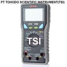 Jual Multimeter-Digital Multimeter SANWA PC710 Digital MultimeteDigital Multimeter SANWA PC710 Digital Multimeters  High accuracy/High resolution (PC Link)