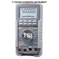 Multimeter-Digital Multimeters/High Accuracy & high resolution PC5000a (50000 & 500000 Count)