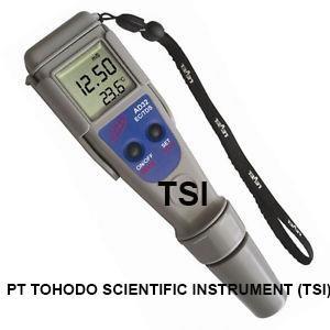 Jual PH Meter-Adwa EC Meter / TDS / Temperature meter AD-32